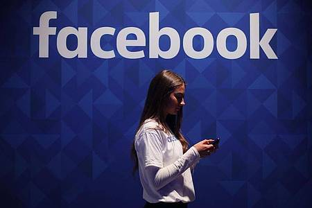 Über eine neue Funktion sollen Händler unkompliziert Online-Shops erstellen können, die über Facebook und Instagram erreichbar sind. Foto: Niall Carson/PA Wire/dpa