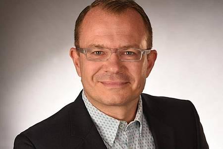 Christian Kannenberg ist Geschäftsführer der Gründungs- und Unternehmensberatung EWD (Expertennetzwerk Deutschland GmbH). Foto: Alex Zimmermann/dpa-tmn