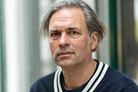 Björn Gottstein ist künstlerischer Leiter der Donaueschinger Musiktage. Foto: Patrick Seeger/dpa