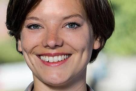 Romana Dreyer ist wissenschaftliche Mitarbeiterin am Institut für Psychologie der Universität Hamburg. Foto: UHH,RRZ/MCC,Mentz/dpa-tmn