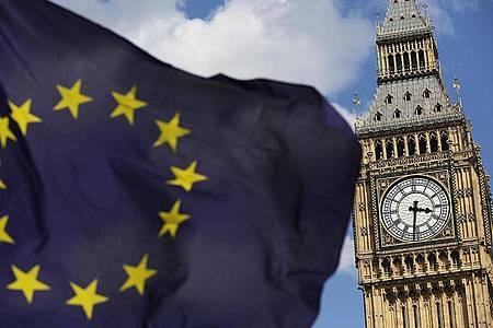 Die EU und Großbritannien haben noch viel Arbeit bis zu einem Handelsabkommen vor sich. Foto: Daniel Leal-Olivas/PA Wire/dpa