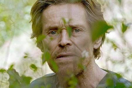 Clint (Willem Dafoe) wird von Alpträumen geplagt. Foto: -/Port au Prince Pictures/dpa