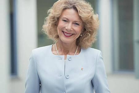 Iris Hauth ist Vorstandsmitglied der Deutschen Gesellschaft für Psychiatrie und Psychotherapie, Psychosomatik und Nervenheilkunde (DGPPN). Foto: Claudia Burger/dpa-tmn/Archiv