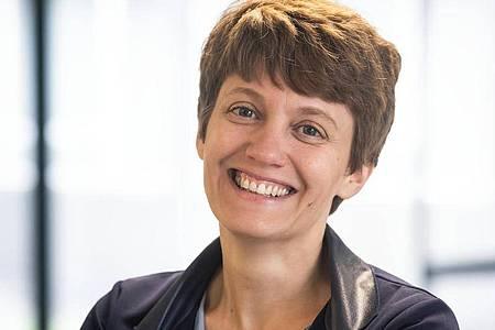 Edith Braun ist Professorin für Hochschuldidaktik mit dem Schwerpunkt Lehrerbildung am Institut für Erziehungswissenschaft der Uni Gießen. Foto: Rolf K. Wegst/JLU/dpa-tmn