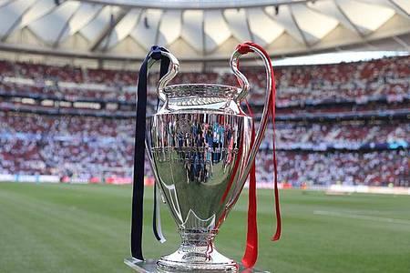 Wird der Champions-League-Sieger 2020 in Lissabon statt Istanbul ermittelt?. Foto: Jan Woitas/dpa-Zentralbild/dpa