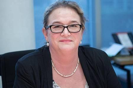 Katrin Budde (SPD) ist Vorsitzende des Kulturausschusses. Foto: Jörg Carstensen/dpa
