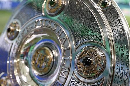 Die neue Bundesliga-Saison beginnt am 18. September. Foto: Kai Pfaffenbach/Reuters-Pool/dpa