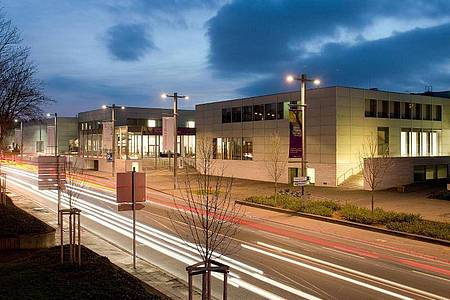 Das Museum Folkwang in Essen wird ausgezeichnet. Foto: Volker Hartmann/dpa