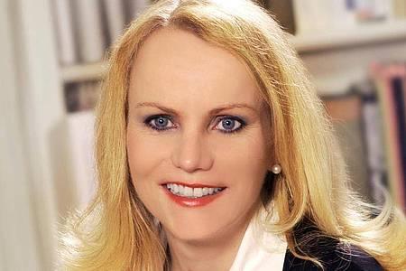 Marion Moers-Carpi ist Hautärztin in München und Mitglied im Berufsverband der Deutschen Dermatologen. Foto: Marion Moers-Carpi/dpa-tmn