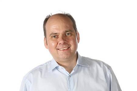 Rainer Schuldt ist Ressortleiter bei der «Computer Bild». Foto: Katharina Rose/Computer Bild/dpa-tmn