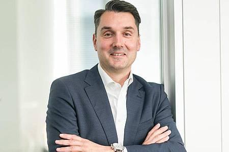 Martin Ruppmann ist Geschäftsführer des VKE-Kosmetikverbands in Berlin. Foto: VKE-Kosmetikverband/dpa-tmn