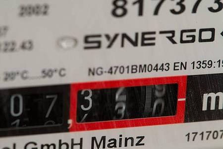 Verbraucher müssen sich auf höhere Gaspreise einstellen. Foto: Jens Büttner/dpa-Zentralbild/dpa