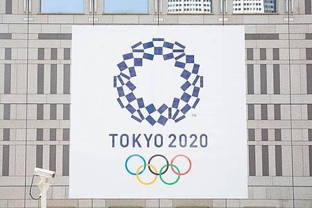 Die Olympischen Spiele in Tokio könnten verschoben werden. Foto: Stanislav Kogiku/SOPA Images via ZUMA Wire/dpa