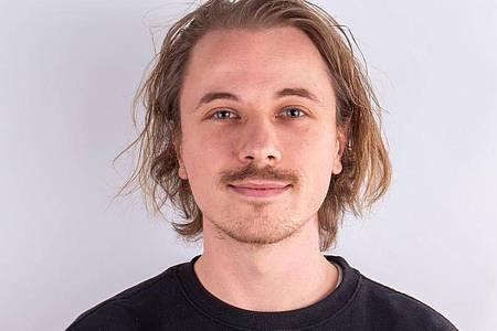 Benjamin Lucks schreibt für das Technikportal «Netzwelt.de». Foto: Christian Goes/Netzwelt.de/dpa-tmn