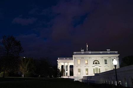 Der Chef der Agentur für Cyber- und Infrastruktursicherheit, Chris Krebs, sei «mit sofortiger Wirkung» entlassen worden, schreibt Trump auf Twitter. Foto: Evan Vucci/AP/dpa