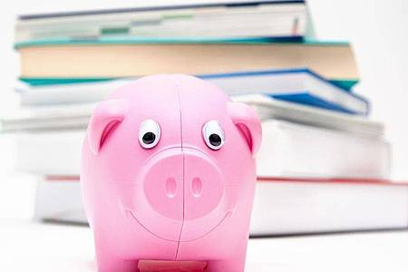 Studierende mit Finanzsorgen können sich um Stipendien bewerben. Foto: Andrea Warnecke/dpa-tmn