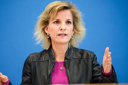 Die Zahl der Drogentoten ist nach Auskunft der Drogenbeauftragten der Bundesregierung, Daniela Ludwig, im vergangenen Jahr deutlich gestiegen. Foto: Gregor Fischer/dpa