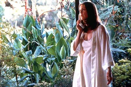 Eine verzweifelte Frau:Julianne Moore als Linda Partridge. Foto: StudioCanal/dpa