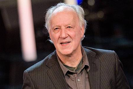 Werner Herzog hat an die Klasse von «Aguirre, der Zorn Gottes» immer geglaubt. Foto: Matthias Balk/dpa