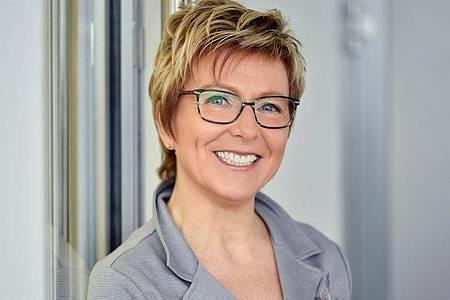 Renate Freisler ist Coach und Trainerin für Führungskräfte, Mitarbeiter und Selbstständige. Foto: Jurga Graf/photo-graf.de/dpa-tmn