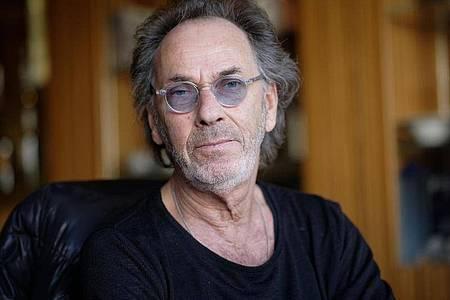 Hugo Egon Balder wird 70. Foto: Henning Kaiser/dpa