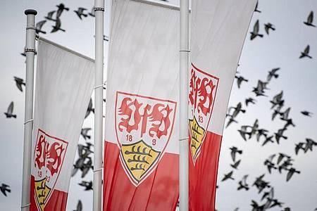 Der VfB Stuttgart stellte einen Antrag auf einen Hilfskredit. Foto: Fabian Sommer/dpa
