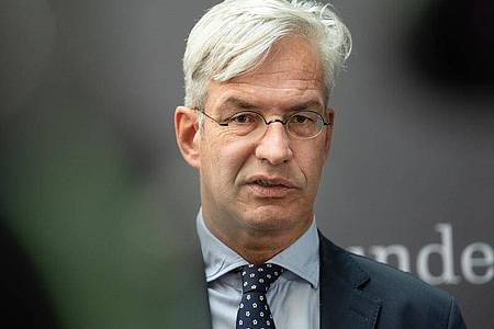 Mathias Middelberg (CDU), der innenpolitische Sprecher der Unionsfraktion. Foto: Monika Skolimowska/ZB/dpa
