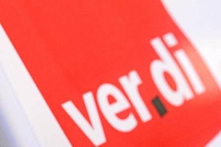 Die Gewerkschaft Verdi hat zu Arbeitsniederlegungen im ÖPNVam Dienstag aufgerufen. Foto: Patrick Seeger/dpa