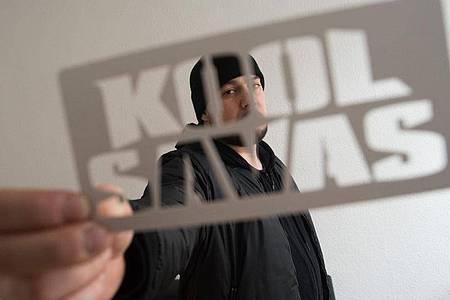 Nach dem Hanau-Anschlag wollen Kool Savas und andere Rapper ein Zeichen setzen. Foto: Klaus-Dietmar Gabbert/dpa