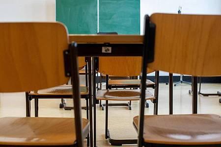 Seit einer Woche bleiben die meisten Klassenzimmer in Deutschland leer. Foto: Klaus-Dietmar Gabbert/dpa-Zentralbild/dpa
