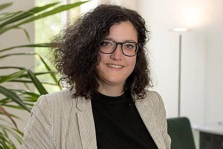 Miruna Xenocrat ist Rechtsanwältin und Expertin für Arbeitsrecht beim ArbeitnehmerHilfe e.V. in Berlin. Foto: Felix Steck/dpa-tmn