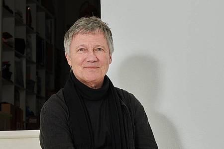 Der Musiker Michael Rother gilt als «Krautrock»-Legende - vor allem im Ausland. Foto: Annette Riedl/dpa