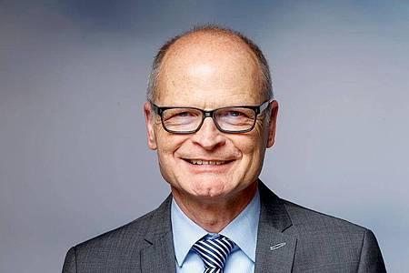 Prof. Andreas Neu ist Kinderdiabetologe und Vizepräsident der Deutschen Diabetes Gesellschaft. Foto: Dirk Michael Deckbar/DDG/dpa-tmn
