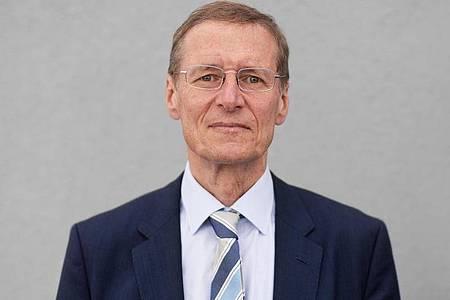 Ulrich Hegerl ist Vorstandsvorsitzender der Stiftung Deutsche Depressionshilfe. Foto: Katrin Lorenz/dpa-tmn/Archiv