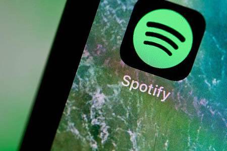 Spotify ist künftig in 92 Märkten der Welt vertreten. Foto: Fabian Sommer/dpa/dpa-tmn