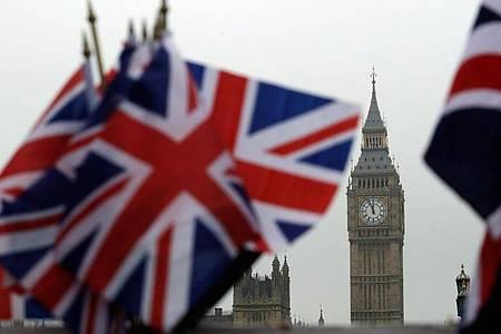 Die britische Regierung geht immer weniger von einer Einigung mit der EU aus. Foto: Matt Dunham/AP/dpa