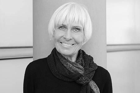 Barbara Rütting ist tot. Foto: Jens Kalaene/dpa-Zentralbild/dpa