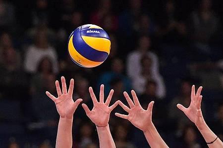 Die Corona-Krise triftt die Sportvereine mit aller Macht. Foto: picture alliance / Silas Stein/dpa