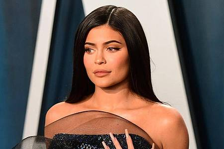 Ist Selfmade-Milliardärin Kylie Jenner doch nicht so reich?. Foto: Ian West/PA Wire/dpa