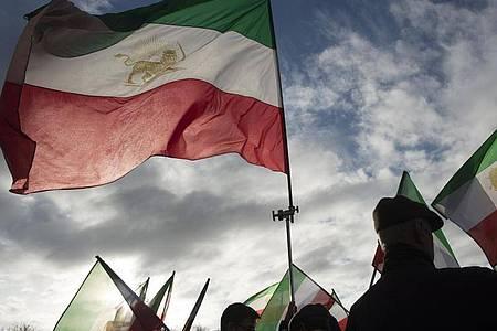 Im Sommer 2018 war es zu massiven Protesten im Iran gekommen. Foto: Paul Zinken/dpa