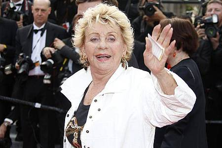 Die belgische Sängerin Annie Cordy ist im Alter von 92 Jahren gestorben. Foto: Sebastien Nogier/EPA/dpa