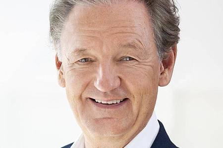 Prof. Rainer Holm-Hadulla ist Kreativitätsforscher, Berater an der Universität Heidelberg und Buch-Autor. Foto: Angelika Löffler/dpa-tmn