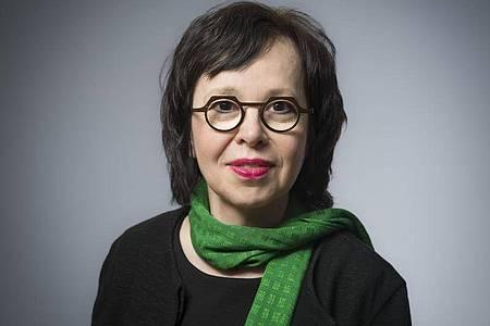 Prof. Sabine Herpertz ist Vorstandsmitglied in der Deutschen Gesellschaft für Psychiatrie und Psychotherapie, Psychosomatik und Nervenheilkunde. Foto: Tobias Schwerdt/Universitätsklinikum Heidelberg/dpa-tmn
