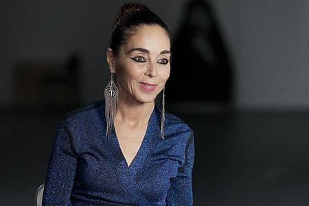 Shirin Neshat ist eine der Künstlerinnen, die in dem Dokumentarfilm «Body of Truth» porträtiert werden. Foto: Börres Weiffenbach/Filmwelt Verleihagentur GmbH/dpa