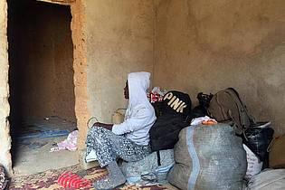 Laut einem UNHCR-Bericht kommen Flüchtlinge innerhalb Afrikas zu Tausenden um. Foto: picture alliance / Kristin Palitza/dpa