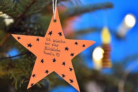 «Um ein schönes Weihnachten verbringen zu können, müssen wir den Lockdown verlängern und sicher auch vertiefen», sagt CSU-Chef Markus Söder. Foto: Martin Schutt/dpa-Zentralbild/dpa