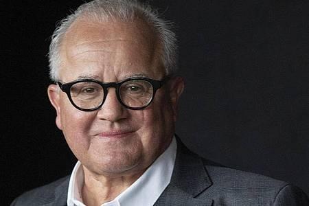 DFB-Präsident Fritz Keller will ein Konzept zur Rückkehr von Fans erarbeiten. Foto: Boris Roessler/dpa