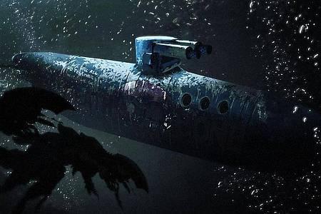 Es gab schon ereignislosere U-Boot-Fahrten als die in «Barotrauma». Die sind dafür aber nicht so spannend. Foto: Daedalic/dpa-tmn