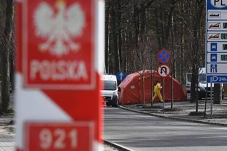 Laut den Behörden ist der Mann bereits in der vergangenen Woche gefasst worden. Foto: Stefan Sauer/dpa/Symbolbild