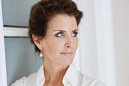 Dr. Mirriam Prieß ist Psychotherapeutin, Unternehmensberaterin und Autorin. Foto: Benne Ochs/Dr. Mirriam Prieß/dpa-tmn